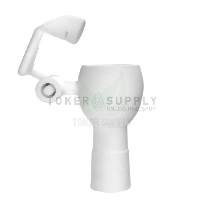 Female 14/18 Ceramic Honey Bucket Nail