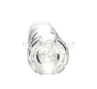 Female Daisy Domeless Quartz Nail - Toker Supply