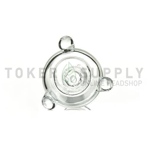 Female Dry Herb Bowl - Toker Supply