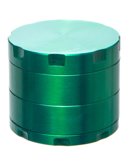 Four Piece Herb Grinder - Toker Supply