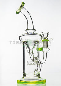 Green Line - Inline Perc Recycler