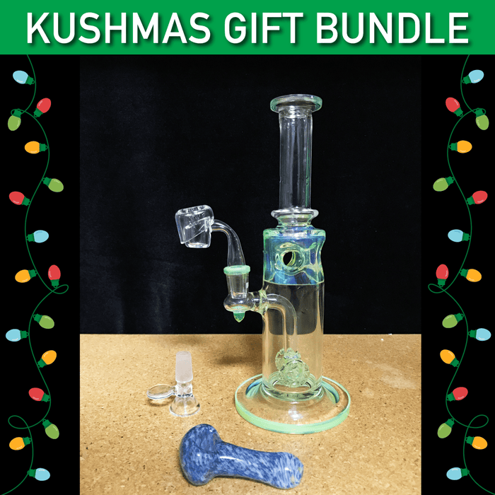 "Holiday "" Burnout "" Gift Bundle"