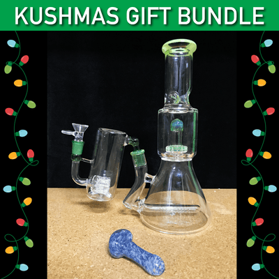 "Holiday "" Deep Bubbles "" Bundle Deal"