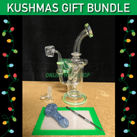 "Holiday "" Recycler "" Bundle Deal"
