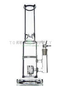 Honey Disc Perc Water Pipe