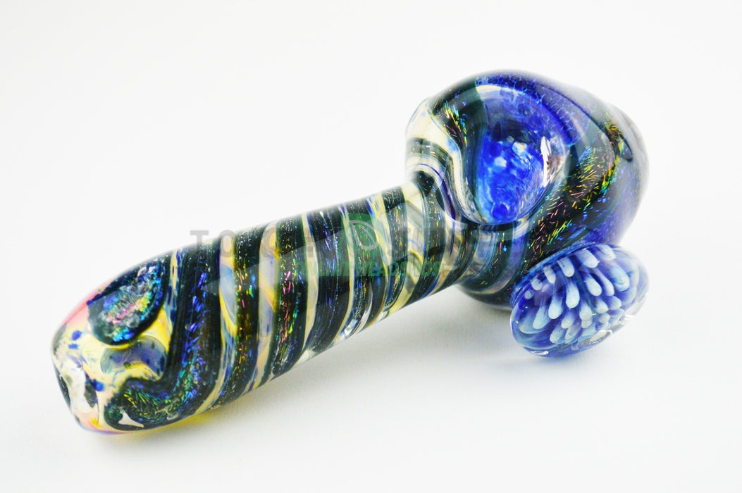 Implosion Dichro Hand Pipe