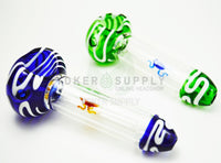 Inner Creature Glass Pipe