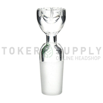 Male Daisy Domeless Quartz Nail - Toker Supply