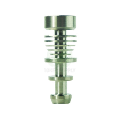 Male Titanium Infinity Domeless Nail (14mm & 18mm)