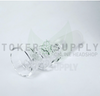 Male Wry Neck Quartz Nail