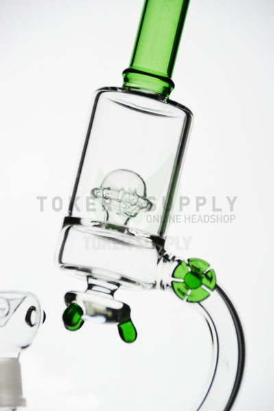 Microscope Water Pipe
