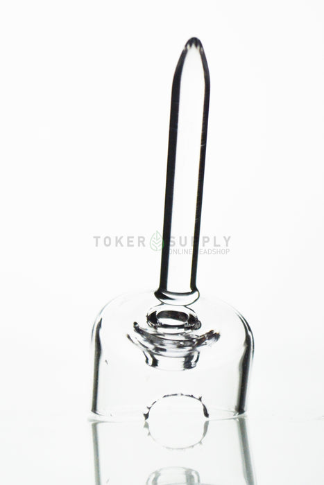 Quartz Banger Carb Cap Dabber - Toker Supply
