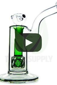 Reti Perc Water Pipe