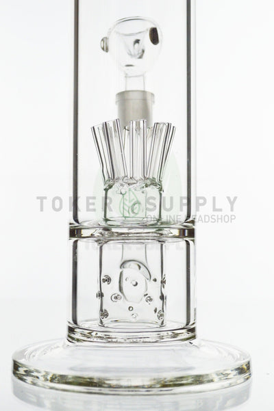 Sprinkler Perc Water Pipe