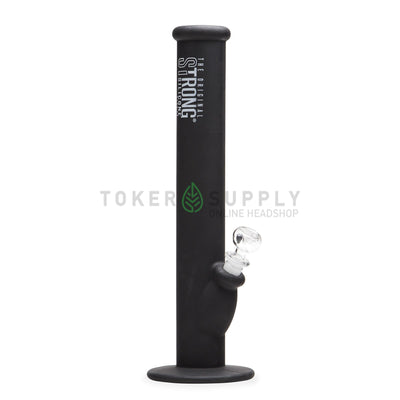 Strong Silicone - Portable, Unbreakable Water Pipe - Toker Supply