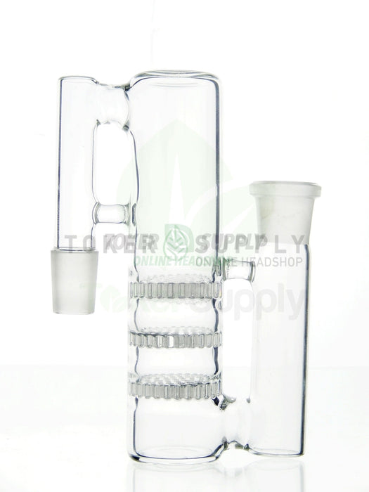 Triple Honeycomb Ash Catcher (18mm)