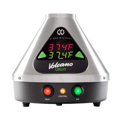 Volcano Digital Vaporizer - Toker Supply