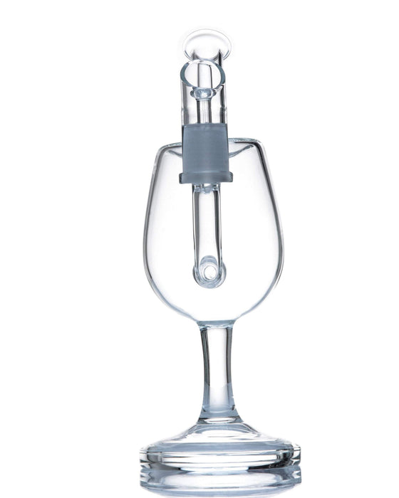 Wine Glass Dab Rig - Toker Supply