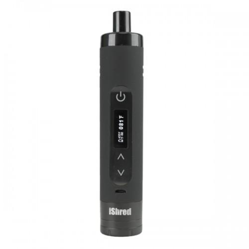 Yocan iShred Vaporizer - Toker Supply