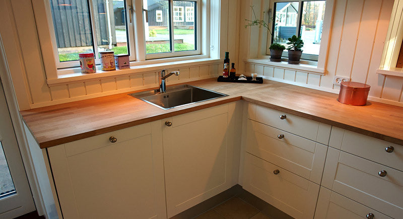 Top Reasons to Consider a Wood Countertop for your Home and ...