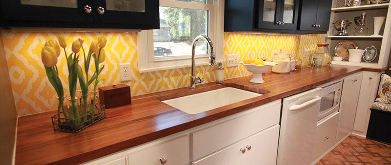 Top Reasons To Consider A Wood Countertop For Your Home