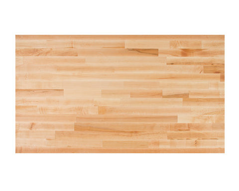 John Boos Blended Maple Countertop