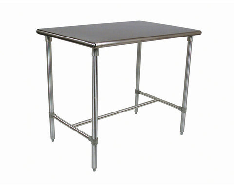 John Boos Cucina Classico Stainless Steel Table