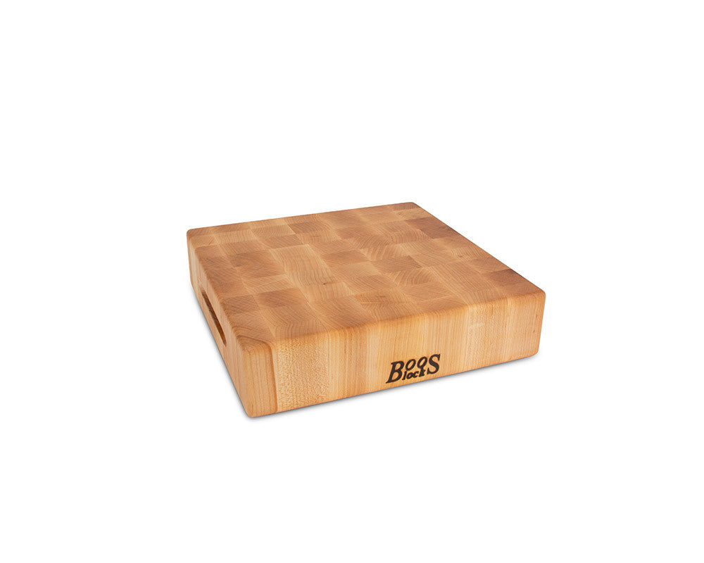 John Boos Maple Chopping Block 12 x 3