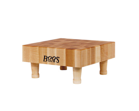 John Boos Mini Square Chopping Block
