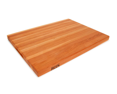 John Boos R02 Cherry Cutting Board