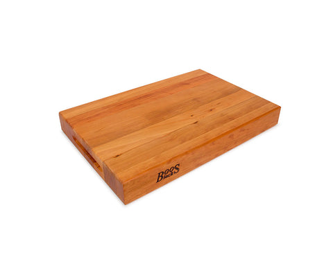 John Boos RA01 Cherry Cutting Board