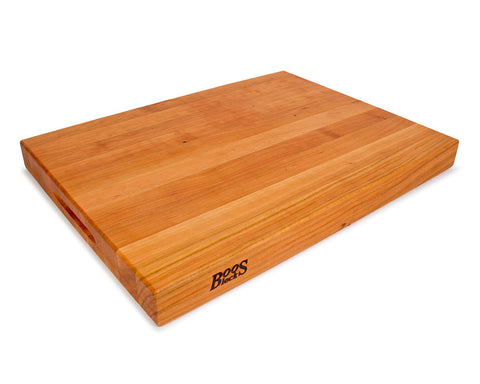 John Boos RA03 Cherry Cutting Board