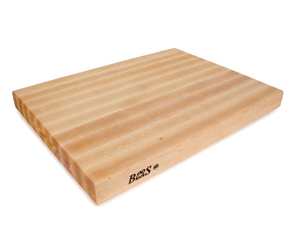 John Boos RA03 Maple Board