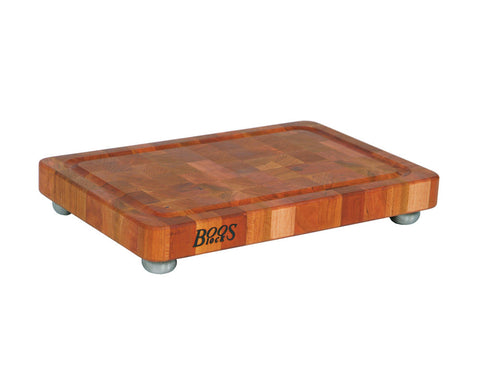 John Boos Signature Cherry Board