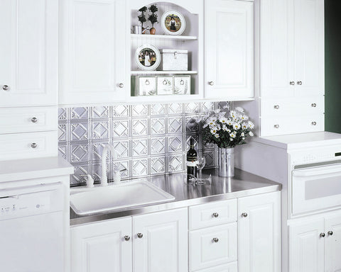 John Boos Stainless Countertop Kitchen