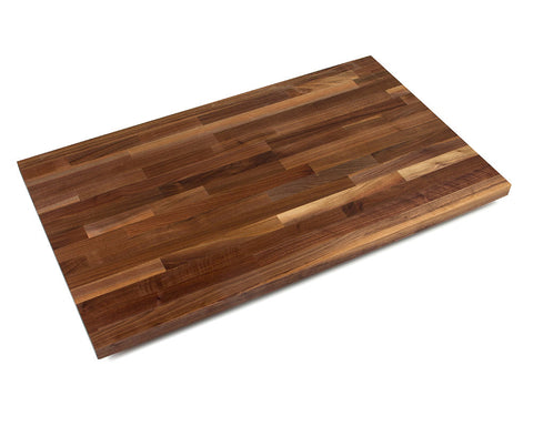 John Boos WALKCT Blended Walnut Countertop