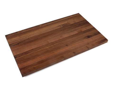 John Boos WALKCT Walnut Countertop