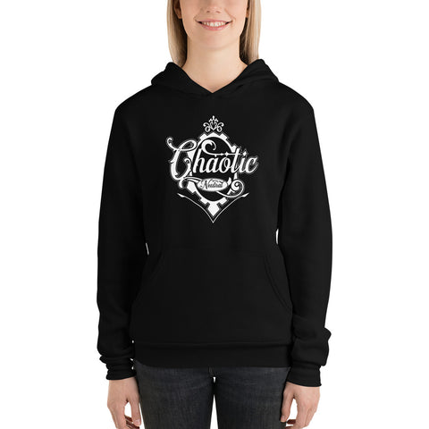 chaotic neutral - Unisex hoodie