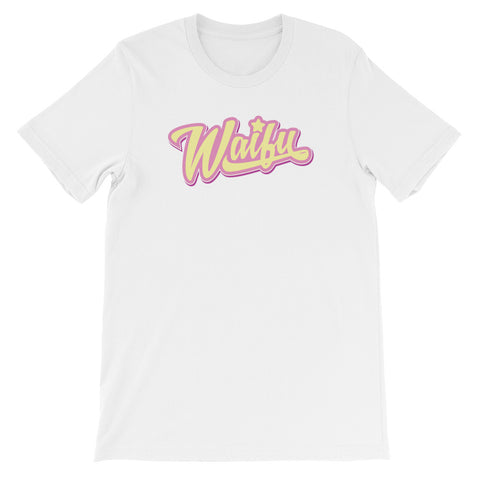 waifu - Short-Sleeve Unisex T-Shirt