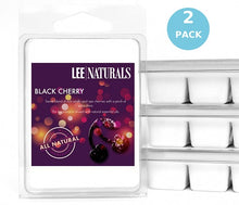 BLACK CHERRY Premium 6-Piece Soy Wax Melts