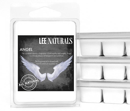 ANGEL Premium 6-Piece Soy Wax Melts - LeeNaturals.com - 1