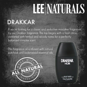 DRAKKAR Premium 6-Piece Soy Wax Melts