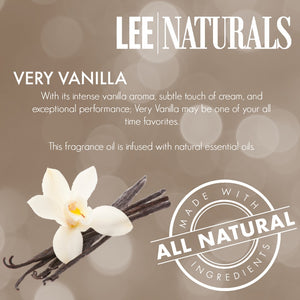 VERY VANILLA Premium 6-Piece Soy Wax Melts