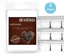 CHOCOLATE Premium 6-Piece Soy Wax Melts