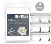 GARDENIA Premium 6-Piece Soy Wax Melts
