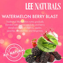 WATERMELON BERRY BLAST (LN EXCLUSIVE) Premium 6-Piece Soy Wax Melt Clamshell