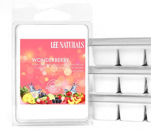 WONDERBERRY Premium 6-Piece Soy Wax Melts
