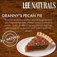GRANNY'S PECAN PIE Premium 6-Piece Soy Wax Melts - LeeNaturals.com - 4