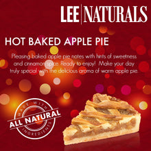 HOT BAKED APPLE PIE Premium 6-Piece Soy Wax Melts - LeeNaturals.com - 4
