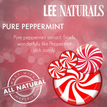 PURE PEPPERMINT Premium 6-Piece Soy Wax Melts